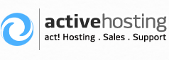 Active-Hosting  -  Sage ACT! Hosting, Sales, & Support